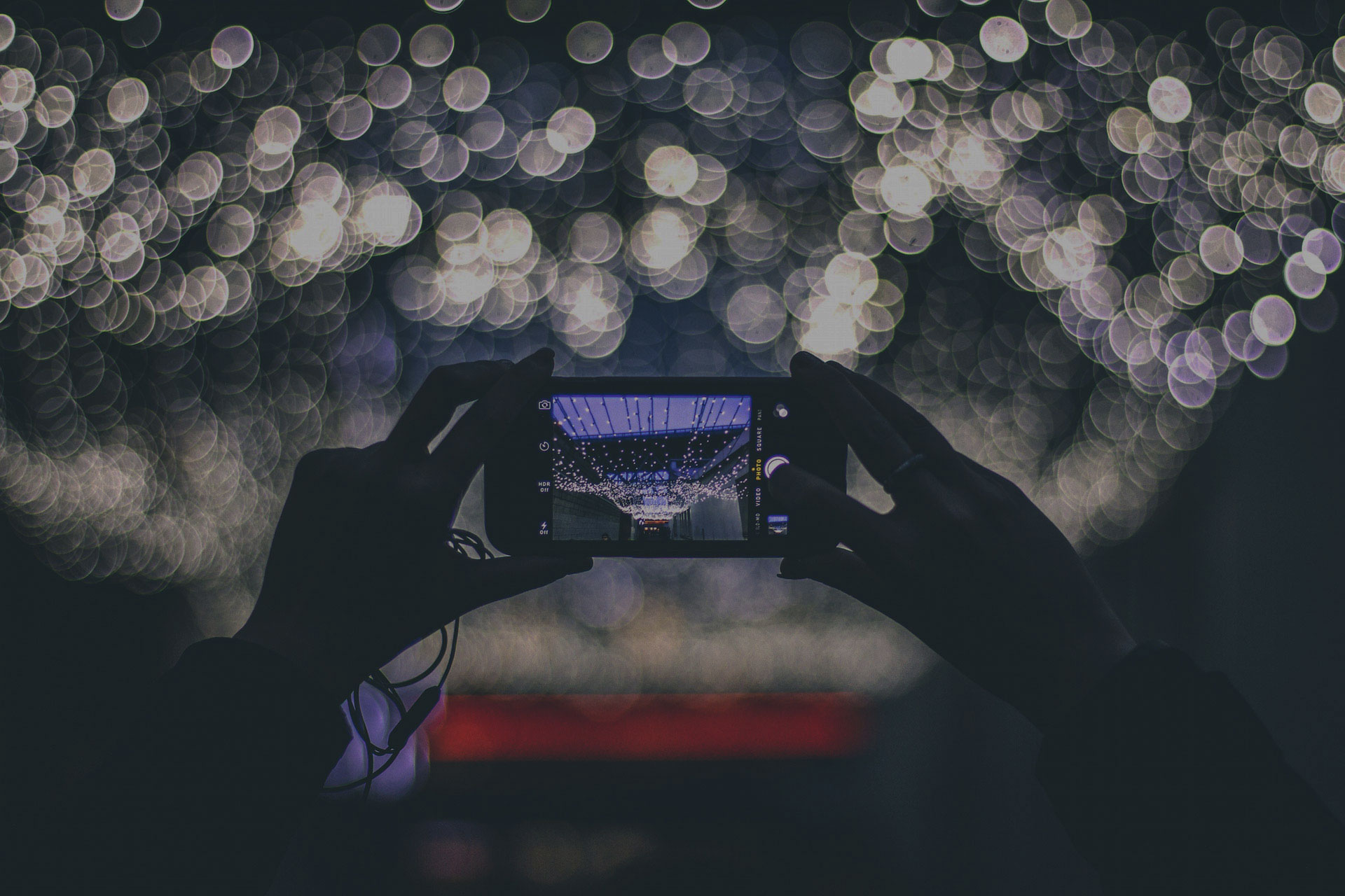 Inspire your audience on the go